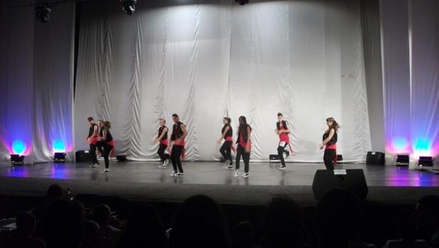 Poza Concursul de dans Nymphea Dance 2012 155