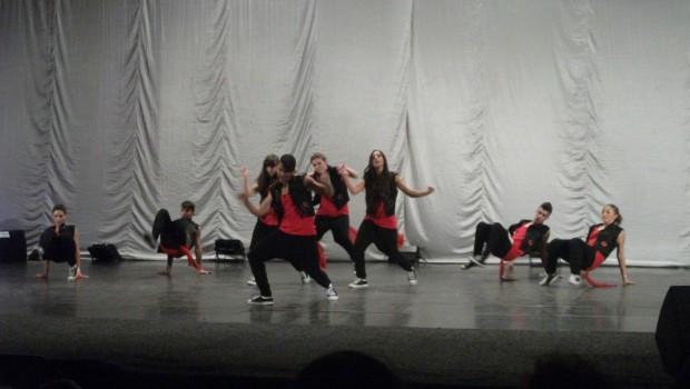 Poza Concursul de dans Nymphea Dance 2012 156
