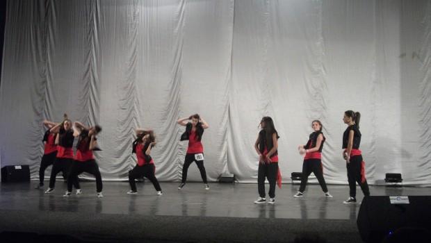 Poza Concursul de dans Nymphea Dance 2012 158