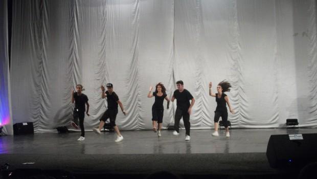 Poza Concursul de dans Nymphea Dance 2012 16