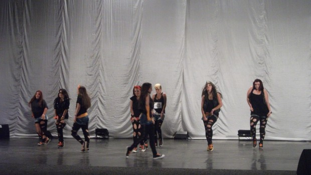 Poza Concursul de dans Nymphea Dance 2012 162
