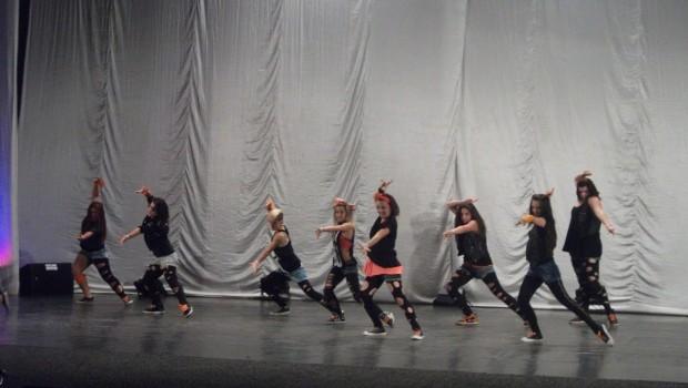 Poza Concursul de dans Nymphea Dance 2012 163
