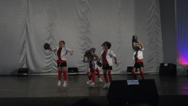 Poza Concursul de dans Nymphea Dance 2012 165