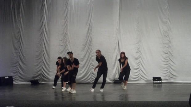 Poza Concursul de dans Nymphea Dance 2012 17