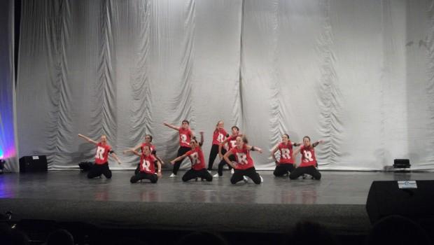 Poza Concursul de dans Nymphea Dance 2012 170
