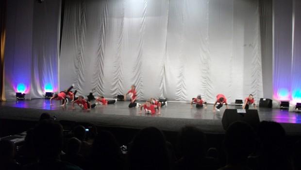Poza Concursul de dans Nymphea Dance 2012 174