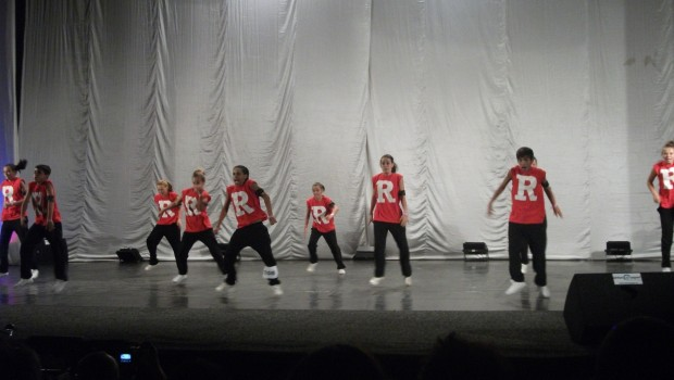 Poza Concursul de dans Nymphea Dance 2012 177