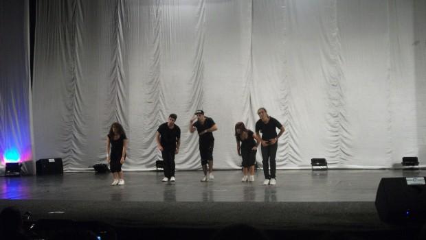 Poza Concursul de dans Nymphea Dance 2012 18