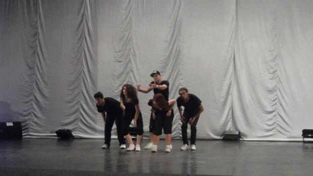 Poza Concursul de dans Nymphea Dance 2012 19