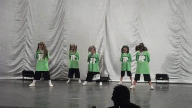 Poza Concursul de dans Nymphea Dance 2012 198