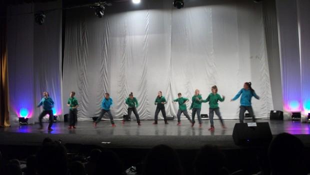Poza Concursul de dans Nymphea Dance 2012 199