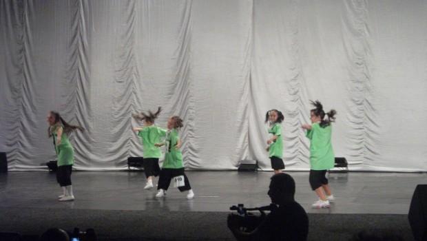 Poza Concursul de dans Nymphea Dance 2012 2