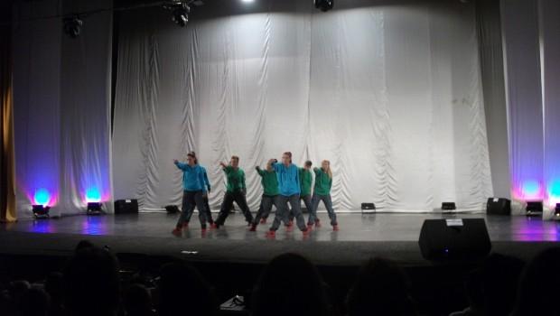 Poza Concursul de dans Nymphea Dance 2012 200