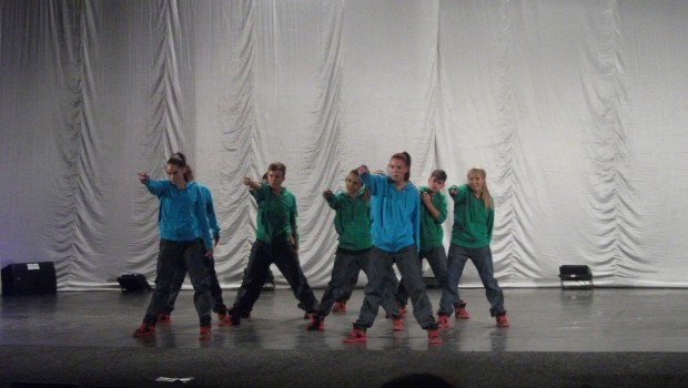 Poza Concursul de dans Nymphea Dance 2012 201