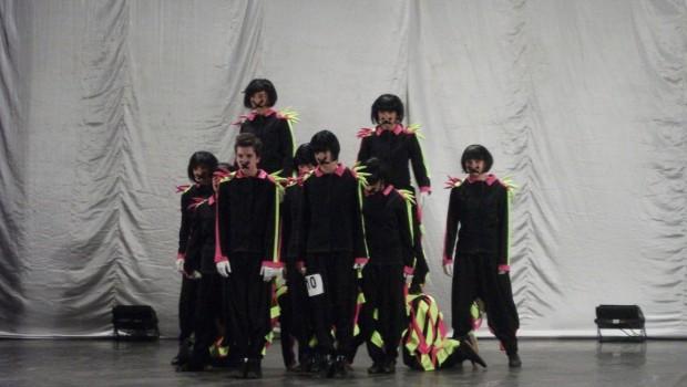 Poza Concursul de dans Nymphea Dance 2012 202
