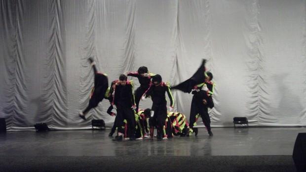 Poza Concursul de dans Nymphea Dance 2012 203