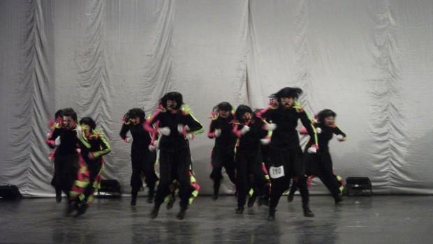 Poza Concursul de dans Nymphea Dance 2012 204