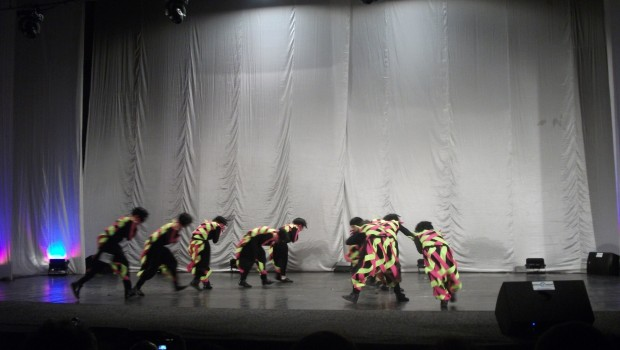 Poza Concursul de dans Nymphea Dance 2012 207