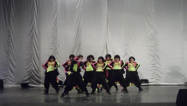 Poza Concursul de dans Nymphea Dance 2012 208