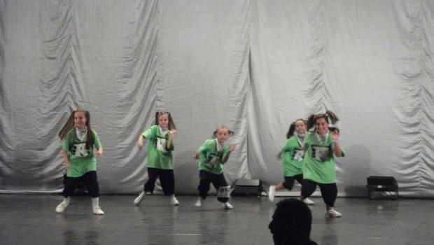 Poza Concursul de dans Nymphea Dance 2012 209