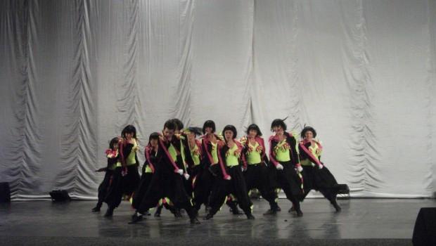 Poza Concursul de dans Nymphea Dance 2012 210