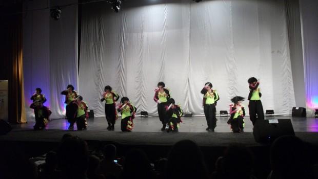 Poza Concursul de dans Nymphea Dance 2012 211