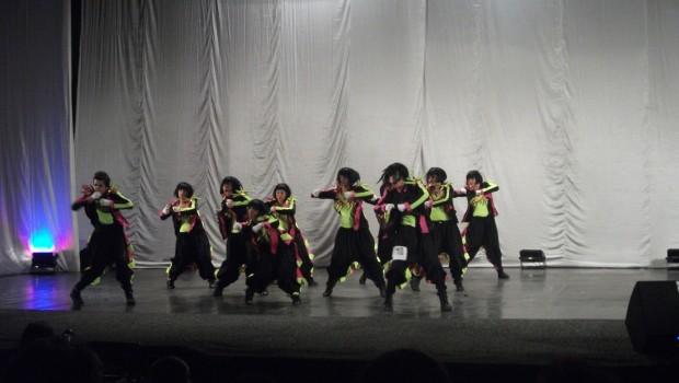 Poza Concursul de dans Nymphea Dance 2012 212