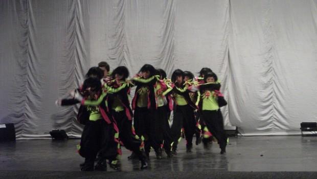 Poza Concursul de dans Nymphea Dance 2012 214