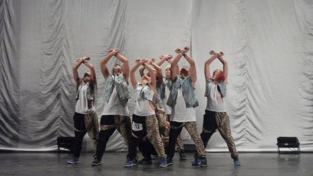 Poza Concursul de dans Nymphea Dance 2012 218