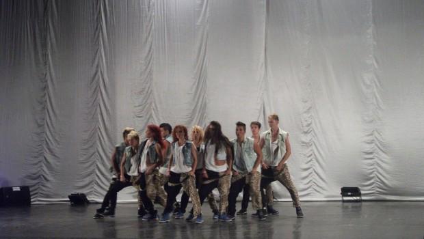 Poza Concursul de dans Nymphea Dance 2012 224