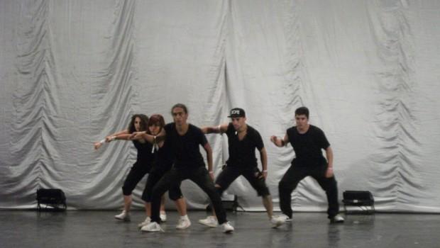 Poza Concursul de dans Nymphea Dance 2012 23