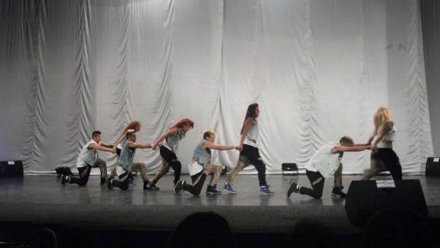 Poza Concursul de dans Nymphea Dance 2012 230