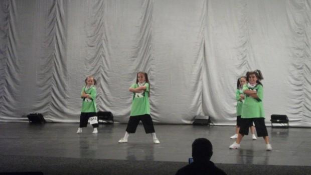 Poza Concursul de dans Nymphea Dance 2012 24