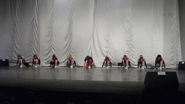 Poza Concursul de dans Nymphea Dance 2012 26