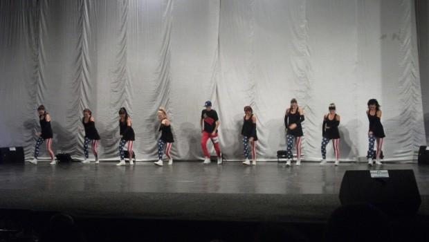 Poza Concursul de dans Nymphea Dance 2012 27