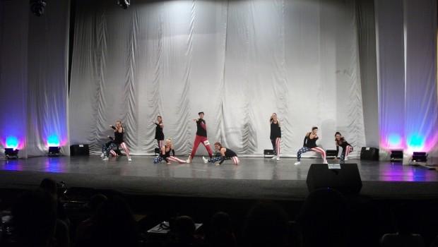 Poza Concursul de dans Nymphea Dance 2012 28