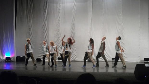 Poza Concursul de dans Nymphea Dance 2012 3