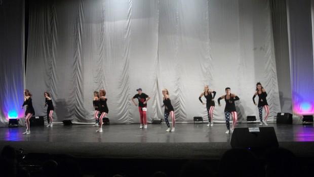 Poza Concursul de dans Nymphea Dance 2012 30