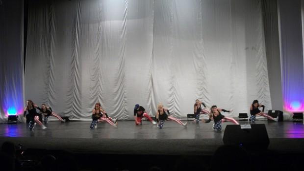 Poza Concursul de dans Nymphea Dance 2012 31