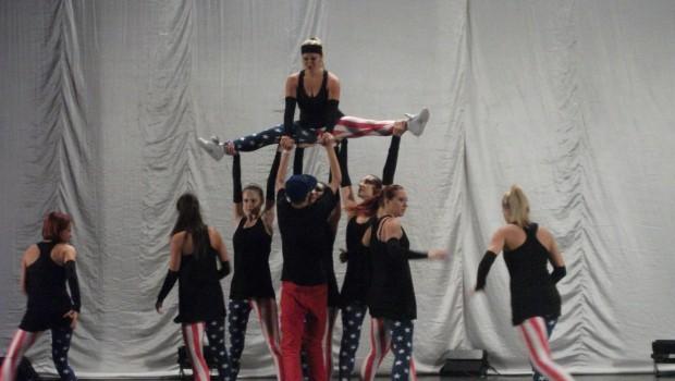 Poza Concursul de dans Nymphea Dance 2012 32