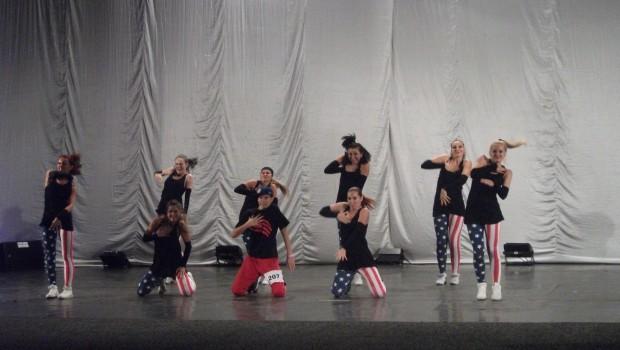 Poza Concursul de dans Nymphea Dance 2012 33