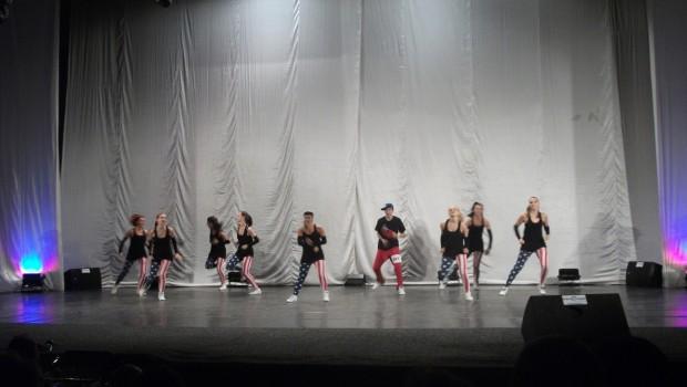 Poza Concursul de dans Nymphea Dance 2012 34