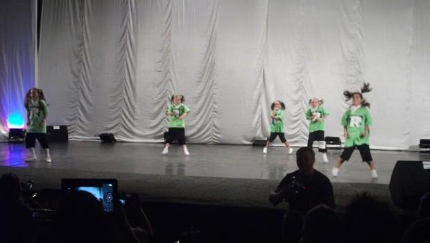 Poza Concursul de dans Nymphea Dance 2012 35