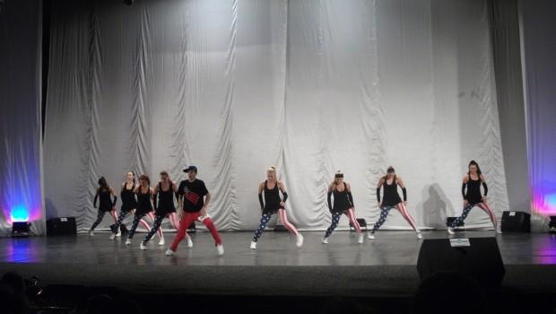 Poza Concursul de dans Nymphea Dance 2012 36