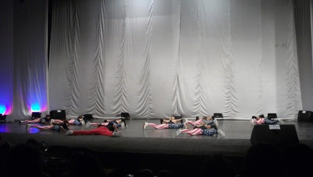 Poza Concursul de dans Nymphea Dance 2012 37