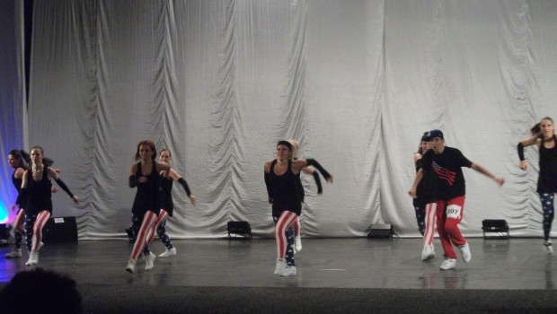 Poza Concursul de dans Nymphea Dance 2012 38