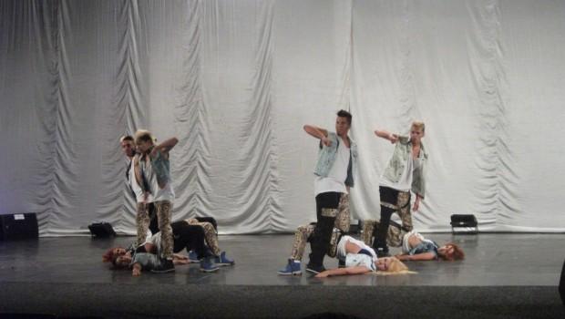 Poza Concursul de dans Nymphea Dance 2012 4