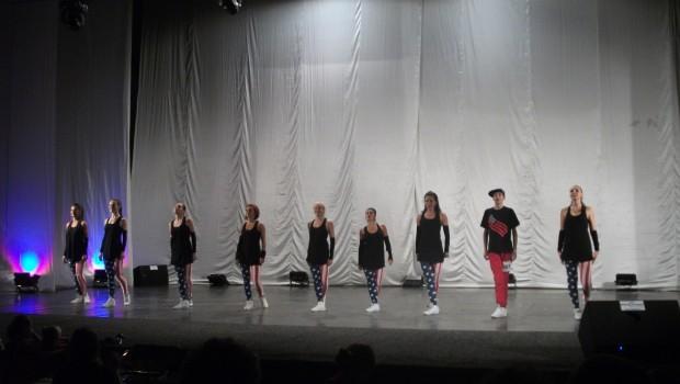 Poza Concursul de dans Nymphea Dance 2012 40