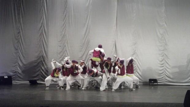 Poza Concursul de dans Nymphea Dance 2012 42