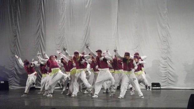 Poza Concursul de dans Nymphea Dance 2012 43
